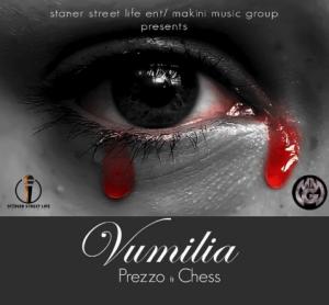 Prezzo - Vumilia  Ft Chess